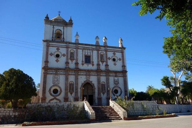 église san Ignacio