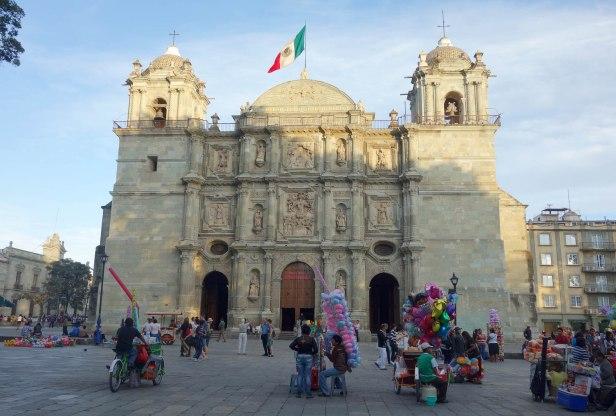 cathédrale Oaca