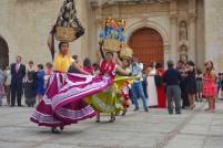 mariage danse Oaxaca