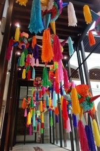 piñatas oaxaca